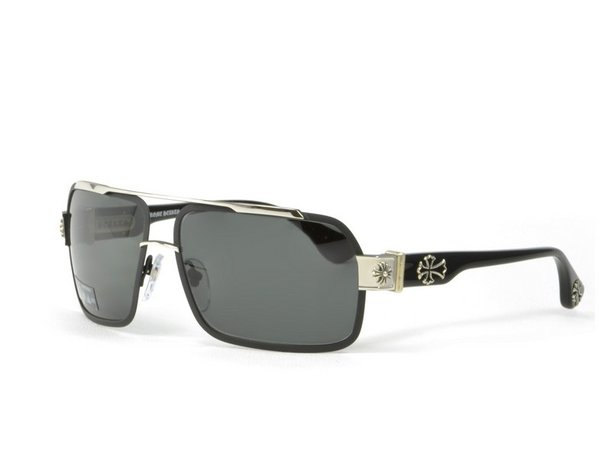 Chrome Hearts Gummer mbk-bk